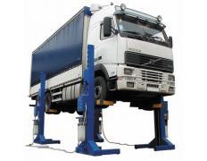 Автоподъемники для грузовой техники